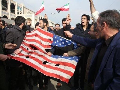 Tướng Iran đã quá tự tin tới Baghdad và bị ám sát?
