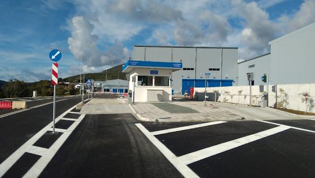 Θεσπρωτία: Οι δήμοι της Θεσπρωτίας οφείλουν να μεταφέρουν τα απορρίμματα στο εργοστάσιο επεξεργασίας