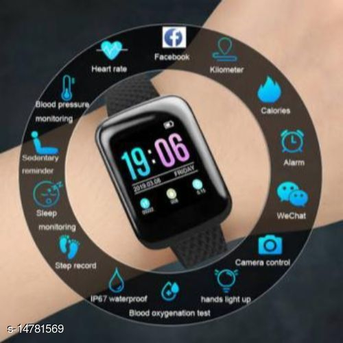 Best 5 Smart Watch Under 500 To 600 | Touch Wali Ghadi