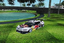 Mazda RX-8 Redbull GTA San Andreas