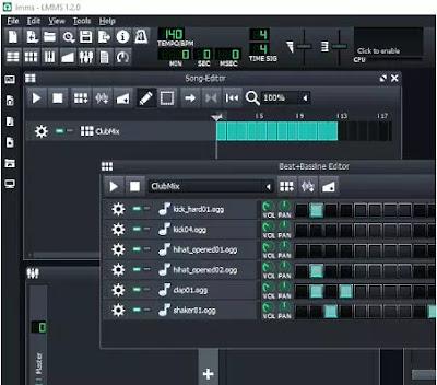software untuk membuat musik gratis terbaik-4