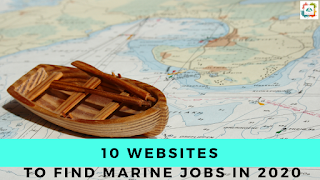 Websites to find Merchant Navy Jobs