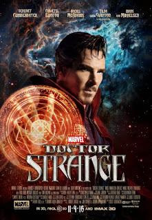 Resultado de imagen para doctor strange sinopsis