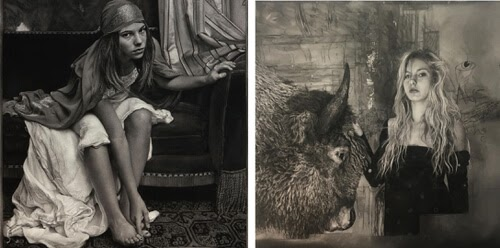 00-Charcoal-Portraits-Annie-Murphy-Robinson-www-designstack-co