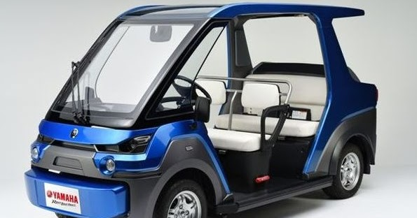 Jual Mobil Golf Lvtong Jabodetabek