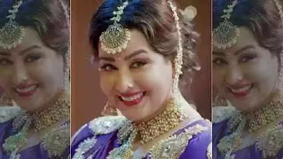 Gangs of Filmistan promo release Shilpa Shinde in the avatar of Madhuri Dixit