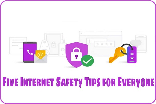 five-internet-safety-tips