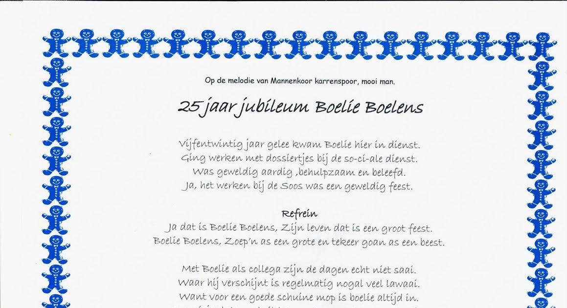 Geerts En Co Jubileumlied Boelie