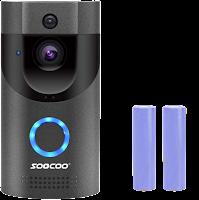 SOOCOO Smart Doorbell