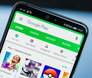 Rekomendasi 10 Aplikasi Edit Foto untuk Android