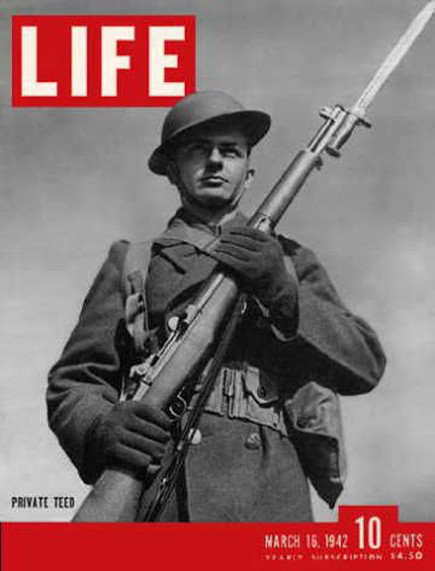 Life magazine on 16 March 1942 worldwartwo.filminspector.com