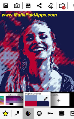 8Bit Photo Lab, Retro Effects Apk MafiaPaidApps