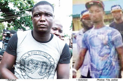 Popular notorious cultist Small Jpron killed in Lagos over Cash from Top Politician