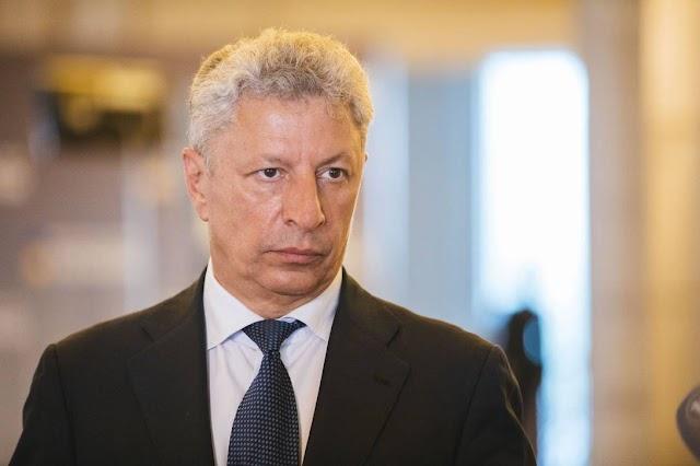 Юрій Бойко: Блокування трьох каналів і санкції проти депутата-опозиціонера – політично мотивовані переслідування та наступ на демократію