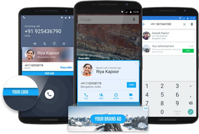 Brands In Africa Can Now Adertise On The Truecaller App