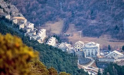 Per la tua vacanza in Piemonte, ecco una delle cose da vedere piu' belle