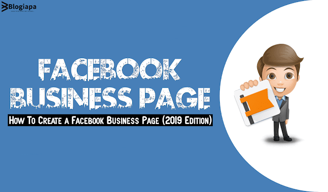 Thumb: How to Create a Facebook Business Page: 2019 Edition