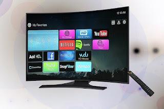 افضل تطبيقات تلفاز الذكي اندرويد تي في 2021
