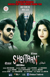 Raaz-E-Sheitaan 2017