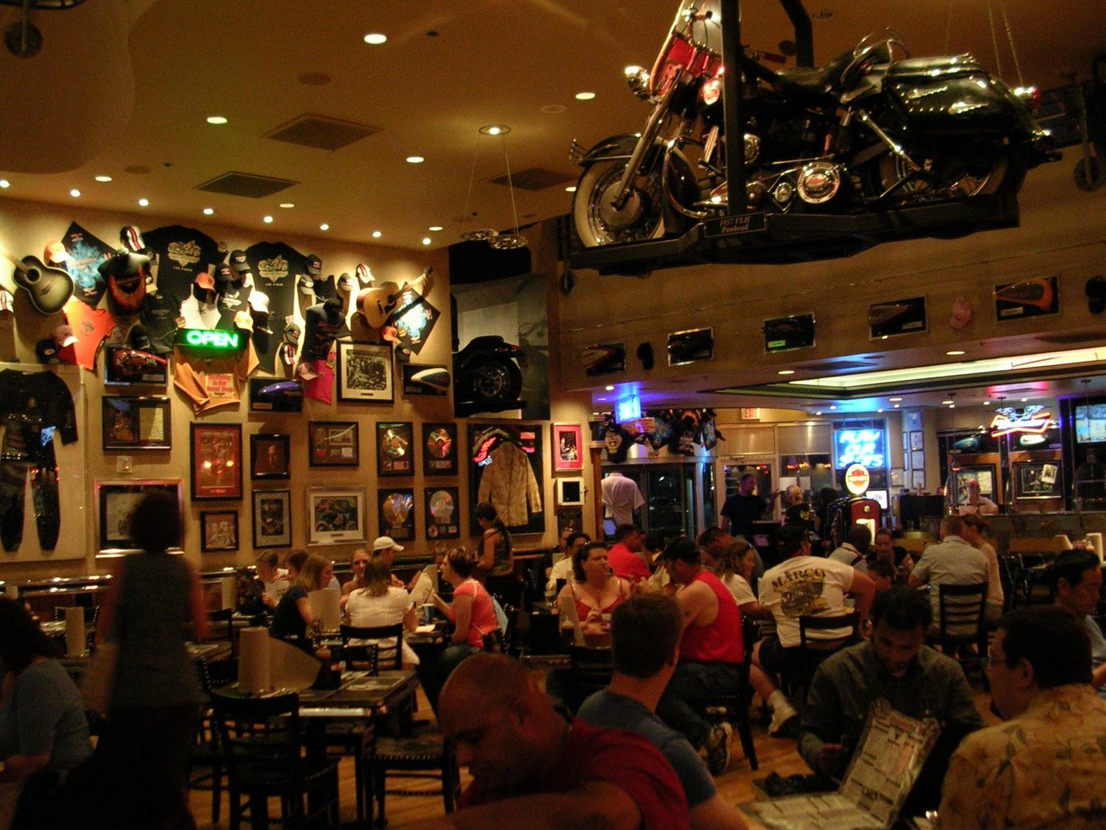 Harley Davidson los angeles #11