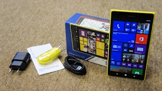 Nên chống trộm điện thoại Lumia như thế nào
