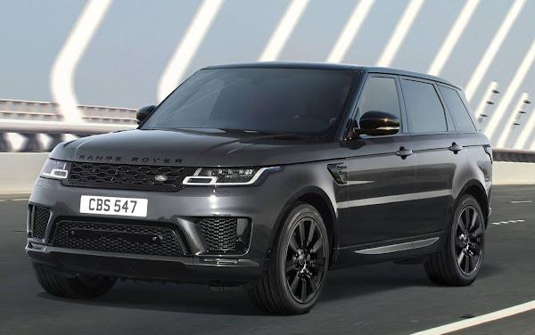 Range Rover Sport 2022: fotos, preços e detalhes