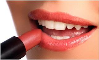 tips memilih lipstik sesuai warna bibir