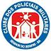 O CAMPEONATO DE FUTEBOL SOCIETY NO CLUBE DOS POLICIAIS ESTÁ CHEGANDO NA SUA FASE FINAL