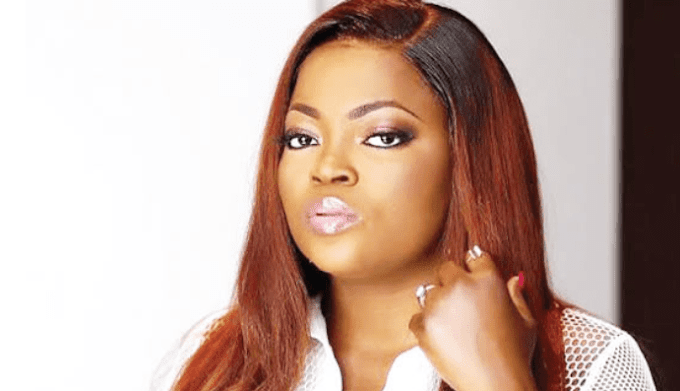 """I just pray i survive this, i am so broken"" – Funke Akindele cries from police detention"