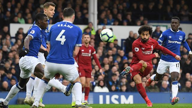 Awas, Liverpool! 'Deja Vu' Posisi Kedua Mengintai