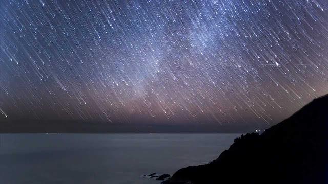 [Video] Hujan Meteor Geminid Yang Menakjubkan