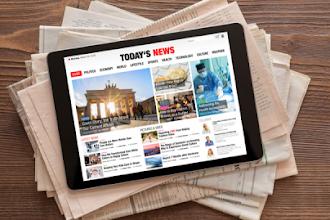 Η κρίση του κορωνοϊού σηματοδοτεί την επόμενη μέρα για τα ΜΜΕ – Τι δείχνει έρευνα του ΑΠΘ
