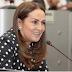 A vereadora Glória Carratte sugere à Prefeitura de Manaus testes rápidos da Covid para servidores