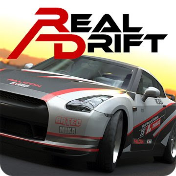 Real Drift Car Racing Mod Apk Download