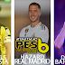 [PES 6] Update Patch Masters 11.5 (v1.7) + Copa América + Faces Brasileirão
