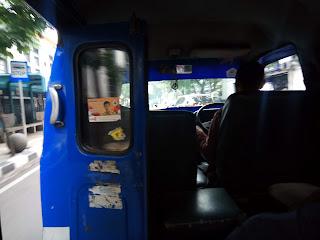 jalan jalan ke tangkuban perahu, backpacker tangkuban perahu, wisata tangkuban perahu