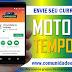 MOTORISTA TEMPORÁRIO PARA TRANSPORTAR FUNCIONÁRIOS E MATERIAIS