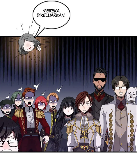 Spoiler Manhwa The Beginning After The End Bahasa Indonesia Chapter 82