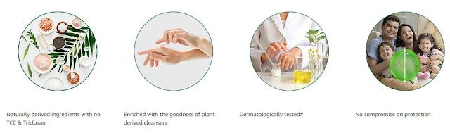 Dettol Original Liquid Hand Wash - Online Trade DD