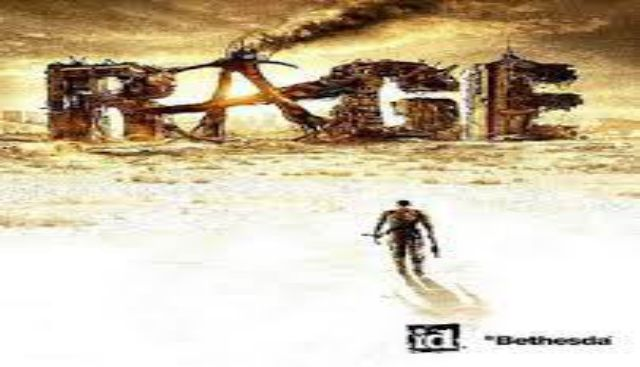 The Rage PC Game Free Download