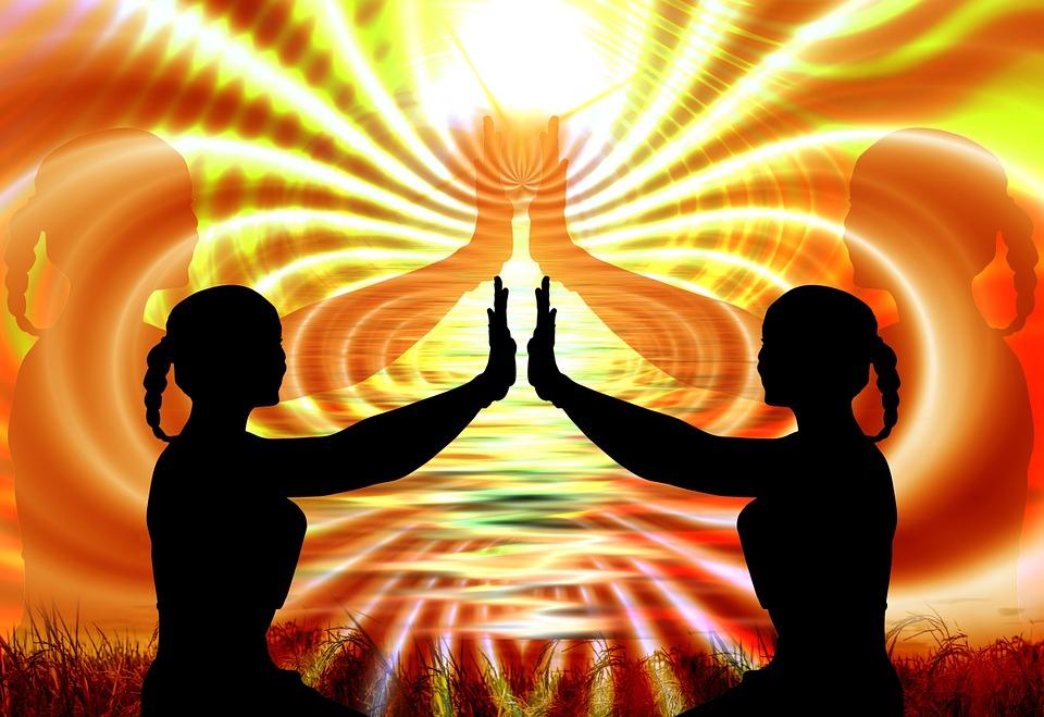wszystko jest energią, bądź nią!