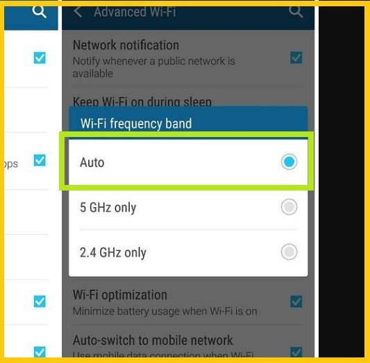 Cara Memperkuat Sinyal Wifi Android