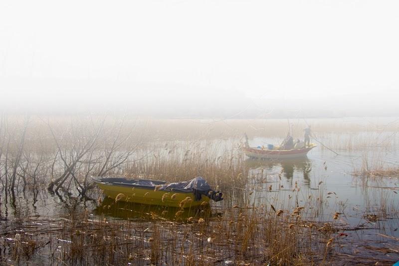Terkos Gölü'nün Gizemi