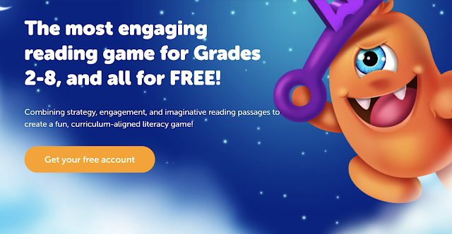 dreamscape online reading program