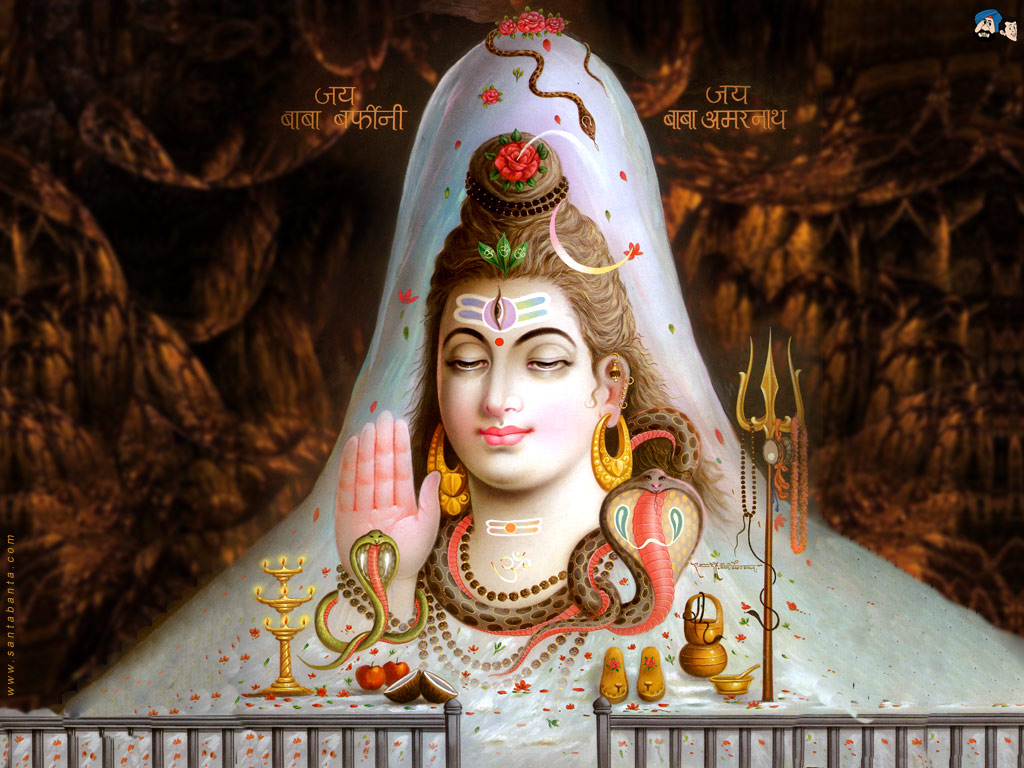 Lord Buddha Animated Wallpapers Picture Collection Hindu God Shiva
