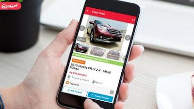 Garasi.id Playstore Jual Beli Mobil Bekas