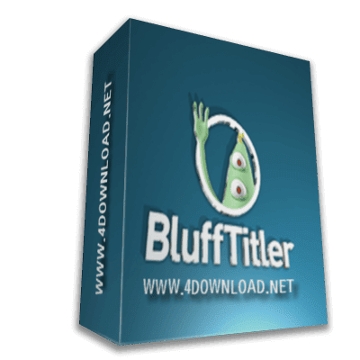 BluffTitler Ultimate Full version