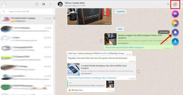 Whatsapp Web Tanpa Koneksi HP dan Keuntungannya