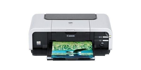Download Canon PIXMA iP5200 Printer Driver