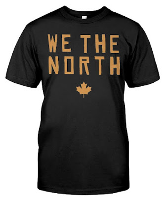 We The North Toronto City T-Shirts Hoodie Sweatshirt